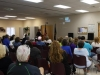 We had a good turn out at the Drugs and Crime Town Hall April 29 at the Dublin Center. Everyone did a great job!